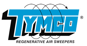 Tymco® Municipal Street Sweepers